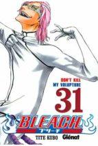 bleach nº 31-tite kubo-9788483579275
