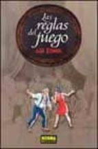 El libro de Las reglas del juego (ed. rustica) autor WILL EISNER DOC!