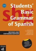 students basic grammar of spanish (revised and expanded edition)-9788484434375