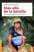 mas alla de la batalla-mercedes gallego-9788484605775