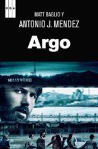 argo-antonio joseph mendez-9788490064375