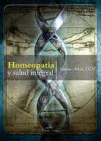 homeopatía y salud integral-susana aikin araluce-9788490116975