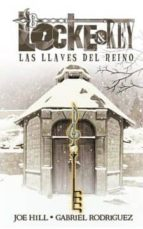 locke & key 4: las llaves del reino-joe hill-9788490243275