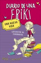 diario de una friki 1: una nueva vida-anna cammany-9788490430675