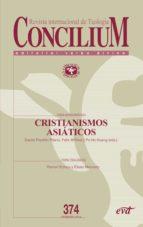 cristianismos asiáticos (ebook)-po ho huang-9788490733875