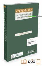 código de transparencia y buen gobierno-9788490986875