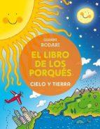 el libro de los porqués: cielo y tierra gianni rodari 9788491450375