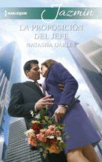 la proposición del jefe (ebook)-natasha oakley-9788491704775