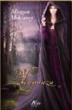 venganza-meagan mckinney-9788492415175