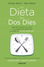 la dieta dels dos dies-9788492920075