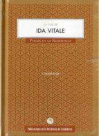 la voz de ida vitale (incluye cd)-ida vitale-9788493998875