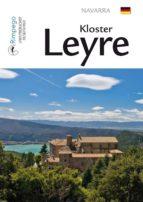 kloster leyre-jose luis hernando garrido-joaquin alegre alonso-9788494330575