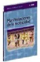 MANIFESTACIONES DE LA MOTRICIDAD