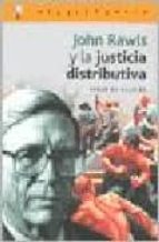 john rawls y la justicia distributiva-pablo da silveira-9788496089075