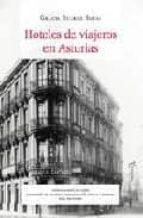 hoteles de viajeros en asturias-gracia suarez botas-9788496476875