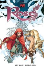 rose (el mundo de bone) jeff smith charles vess 9788496815575