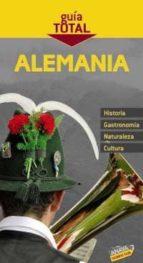 alemania 2010 (guia total) 9788497769075