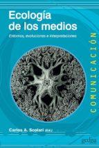 ecología de los medios (ebook)-carlos a. scolari-9788497848275