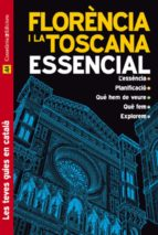 florencia i la toscana essencial-tim jepson-9788497917575