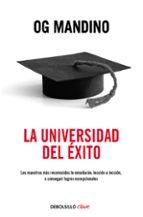 la universidad del exito-og mandino-9788497939775