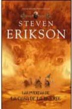 malaz 2:las puertas de la casa de la muerte-steve erickson-9788498005875