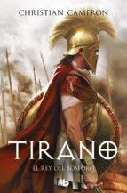 tirano. el rey del bosforo christian cameron 9788498728675