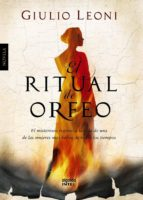 el ritual de orfeo-giulio leoni-9788498776775