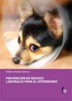 prevencion de riesgos laborales para veterinarios-markus wiesenauer-9788498910575