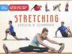 stretching: ejercicios de estiramiento roberto maccadanza 9788499282275