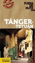 tanger. tetuan 2013 (fuera de ruta)-roger mimo-9788499355375