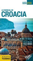 lo esencial de croacia 2017 (guia viva) 6ª ed.-9788499359175