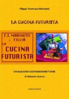 la cucina futurista (ebook) 9788826400075