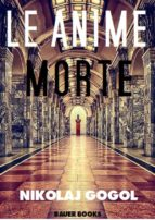 le anime morte (ebook) 9788827536575