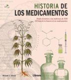 la historia de los medicamentos: desde el arsenico a las medicinas de 2020: 250 hitos de la historia de los medicamentos-michael c. gerald-9789089984975