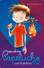papelucho casi huerfano (ebook)-marcela paz-9789562623575