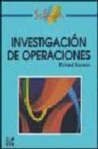 investigacion de operaciones richard bronson pdf