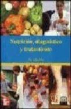 nutricion, diagnostico y tratamiento (5ª ed.)-sylvia escott-stump-9789701051375