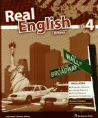 real english 4º eso (workbook + language builder) 9789963482375