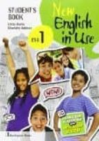 english in use 1 eso student s book mec ed 2016-9789963516575