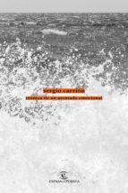 cronica de un atentado emocional (ejemplar firmado por el autor)-sergio carrion-2910020666385