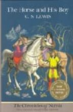 the horse and his boy clive staples lewis 9780006716785