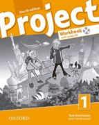 project 1 workbook pk 4ed 9780194762885