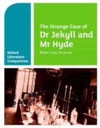 oxford literature companions: the strange case of dr jekyll and mr hyde-robert louis stevenson-9780199128785