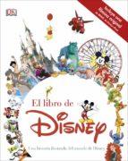 el libro disney: una historia ilustrada del mundo de disney 9780241252185