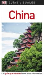 china 2018 (guias visuales) 9780241338285