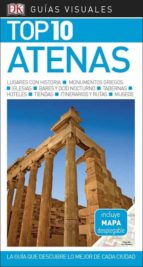 atenas 2018 (guia visual top 10) 9780241339985
