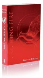 catching fire (hunger games 2) suzanne collins 9780545791885
