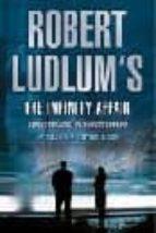 the infinity affair robert ludlum 9780752897585