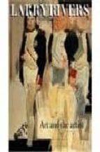 Larry rivers: art and the artist DJVU PDF 978-0821227985 por Barbara rosejacquelyn days serwer