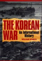 the korean war (ebook)-william stueck-9781400821785